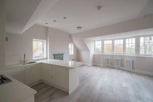 Flat 3 - Living area (3)