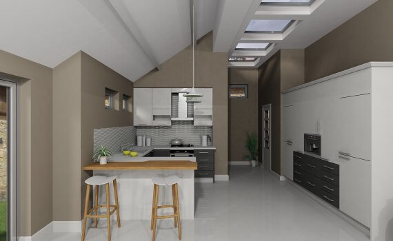 skylight-kitchen